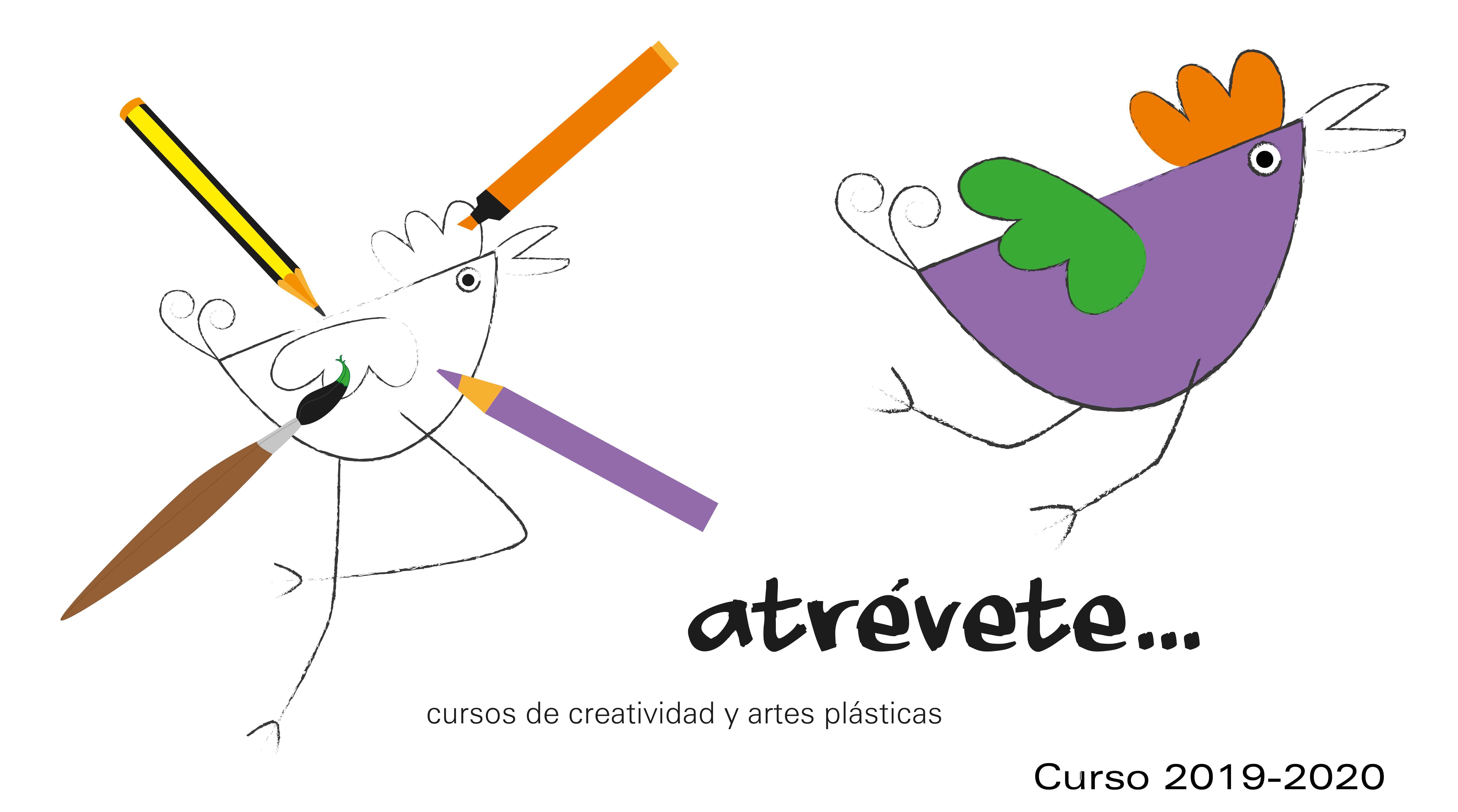 Clases de pintura en Logroño para niños - Pigmento Espacio Creativo